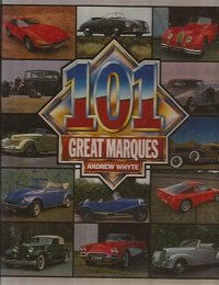101 Great Marques ISBN 1850520852