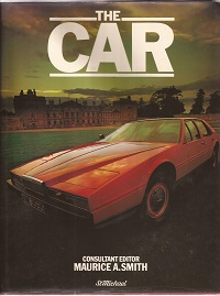The Car ISBN 0904230864
