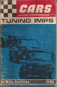 Cars and Car Conversions Tuning Imps by Willy Griffiths