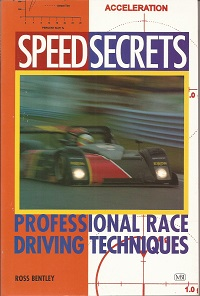 Speed secrets professional race techniques ISBN 0760305188