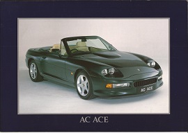 AC Ace Brochure