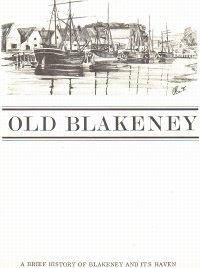 Old Blekeney Guide Book
