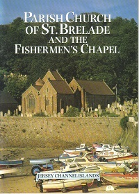 Parish Church of St.Brelade Guide Book