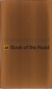 AA Book of The Road 1967