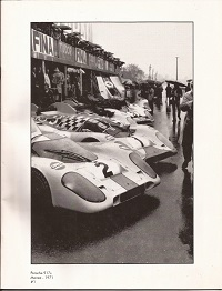 The Speed Merchants Photo Book 1970-72