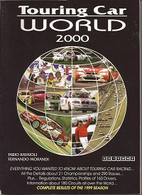World Touring Car Guide 2000