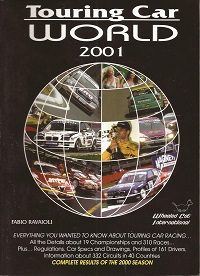 World Touring Car Series Guide 2001