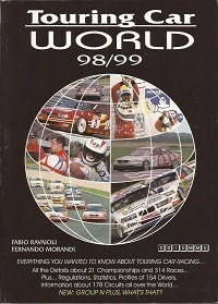 World Touring Car Series Guide 1998-1999