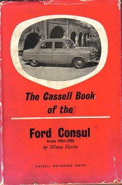 The Cassell Book of the Ford Consul 1963